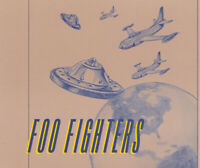 Foo Fighters Maxi CD This Is A Call - Promo - UK (M/VG+)