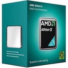 AMD Athlon II x2 250 - 3 ghz 2 (adx2500ck23gm) processeur Nouveau/Neuf dans sa boîte