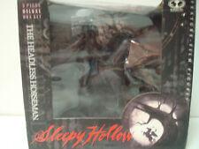 Headless Horseman Sleepy Hollow Boxed Set