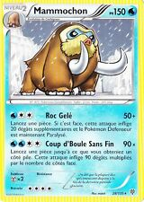 Mammochon -N&B:Tempête Plasma-28/135-Carte Pokemon Neuve Française