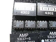 ci LM6171BIN / ic LM 6171 BIN - dip8 de chez NS