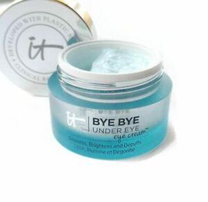 IT Cosmetics Bye Bye Under Eye Cream (15ml) Anti-Ageing