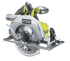 Ryobi R18CS7-0 Solo 18 V Akku-Handkreissäge ONE+, Sägeblatt-Ø: 185 mm