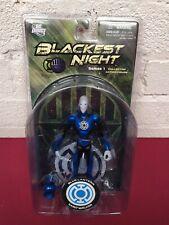 Blackest Night Blue Lantern Saint Walker Action figure series 1 DC Direct