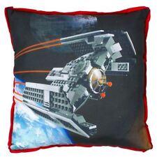Cuscino per cameretta bimbi, con soggetto la star wars