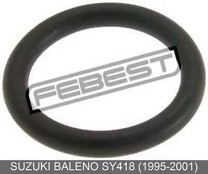 Seal Ring, Spark Plug Tube For Suzuki Baleno Sy418 (1995-2001)