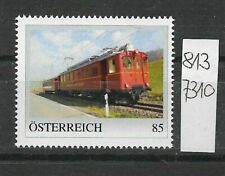 """Österreich PM Eisenbahn """"Appenzeller Bahn"""" 8137310 **"""