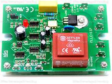 NEW SERVEND LIQUID LEVEL CONTROL BOARD P/N:00219104 - 120VAC 50/60HZ 7.2A 1/3HP