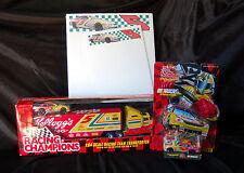 1998 1:64 #5 Terry Labonte Kellogg's Racing Race Hauler  Plus Collectables LOOK