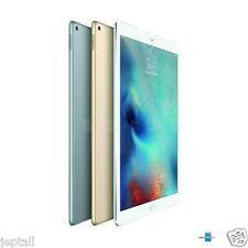 "Apple iPad Pro 32gb WiFi 12.9"" Wi-Fi 12.9In Tablet 2015 Latest Brand New Jeptall"