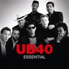 Ub40 - Essential CD Virgin