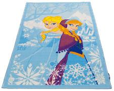 19953 - ELEGANTE Tappeto Bambini Frozen ELSA ANNA CM 80x50 - Galleria farah1970