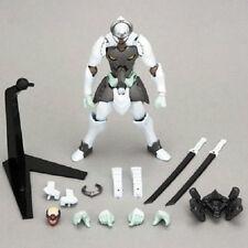 Kaiyodo REVOLTECH 060 Gurren Lagann Enki Action Figurine Figure Toy New in Box