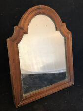 Epoque Louis XV Miroir de Toilette XVIII ème siècle Antique French Mirror 18th