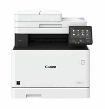 Canon imageCLASS MF731Cdw All-in-One Laser Color Printer - White