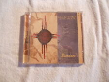 "Manitou ""Entrance"" Rare 1995 cd MTG Records New"