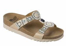 DR SCHOLL NEW BOGOTA BIOPRINT sandali pantofole ciabatte zoccoli donna zeppa