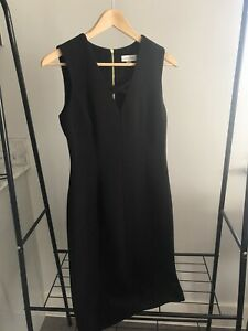 Calvin Klein Dress 2 US To Fit 6 8 UK
