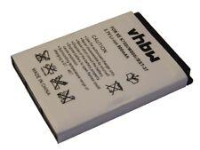 HANDY AKKU BATTERIE 900mAh für SONY ERICSSON W800i, W810, W810c, W810i, W850i