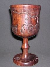 African Antique Woodenware