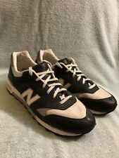 New Ballance CM577NT Sz 13 D Hal Highs And Lows Day Night Navy Bkack Gray