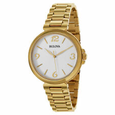 Bulova Classic Women's Quartz Watch 97L139