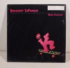 Buckshot Lefonque Music Evolution Vinyl New Sealed