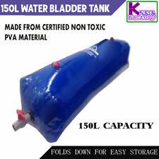 Kasa Series IV 150L 4x4 Bladder Tank Water Fishing Accessories