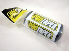Pro Taper 2.0 Square Fat Bar Pad White/Black for 1-1/8 Handlebar EXC CRF YZF KXF