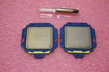 PAIR Intel Xeon E5-2667v2 SR19W 8 Core 3.30GHz Processors CPU LGA-2011