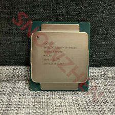 Intel Core i7-5960X CPU 8-Core 16-T 3.0GHZ 20M SR20Q LGA2011-3 140W Processor