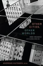 Other Cities, Other Worlds: Urban Imaginaries in a Globalizing Age by
