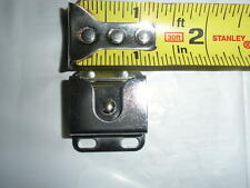 SMALL PROFILE TWO-WAY CB RADIO MICROPHONE MIKE CLIPS HOLDERS BRACKET MOUNT