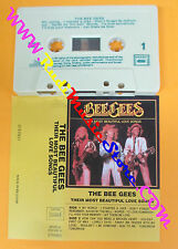 MC BEE GEES Their most beautiful love songs 1986 BR MUSIC no cd lp dvd vhs