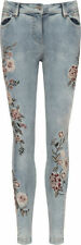 Cotton Low Rise Regular Size Trousers for Women