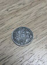 More details for 1741 sixpence george ii