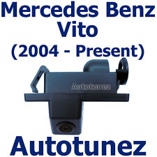 Car Reverse Rear View Parking Camera Mercedes Benz Vito Van Reversing Backup