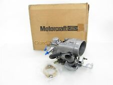 NEW Motorcraft CFI Fuel Injection Throttle Body CA-3574 Ford Taurus 2.5 i4 1990