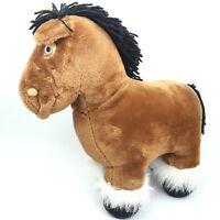 Cabbage Patch Kids doll Horse Pony plush soft toy Coleco Vintage 1984 1980s