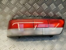SUZUKI SWIFT REAR LIGHT PASSENGER SIDE MK1 2000
