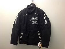 Ski-Doo X-Team Winter Snowmobile Jacket~Non-Current 4406550990