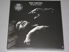 THE SMITHS  The Queen is Dead 5LP BOX SET New Sealed Vinyl 5 LP