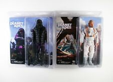 Neca Planet of the Apes Classic Retro Style Clothed Figure Lot