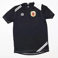 Admiral Mens Size S Black T-Shirt