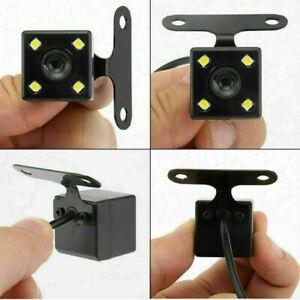 Waterproof 170° HD Car Reversing Parking Camera Rear View LED Sensor Reverse Cam