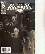 The Punisher- Issue 9-2004-Marvel Comic