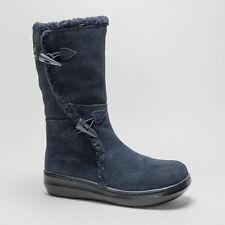 Rocket Dog Mid-Calf Suede Boots for Women