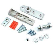 Axim Universal Bottom Pivot for Aluminium Doors