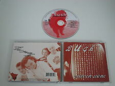BUSH/SIXTEEN STONE(TRAUMA-INTERSCOPE INTD-92531) CD ALBUM