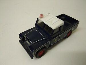 Corgi Land Rover Model Toy